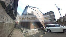ハイツKAZU[1階]の外観