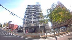 大阪府東大阪市長田東1丁目の賃貸マンションの外観