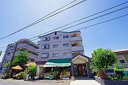 シャトレ津田新町[302号室]の外観