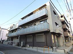 JR東海道・山陽本線 摂津本山駅 徒歩6分の賃貸マンション