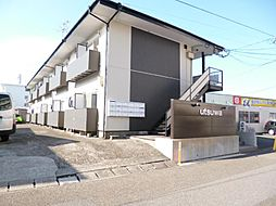 utsuwa[26号室]の外観
