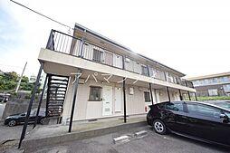 ガーデンハウス東戸塚B(ガーデンハウスヒガシトツカB)[1階]の外観