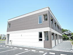 SAMURAI HITACHI[105号室]の外観