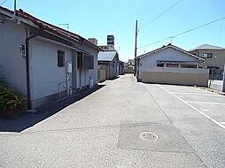 [一戸建] 兵庫県姫路市中地 の賃貸【/】の外観
