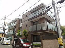 第61長栄エクセレントハイム[2階]の外観