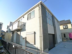 [テラスハウス] 東京都葛飾区東水元3丁目 の賃貸【/】の外観