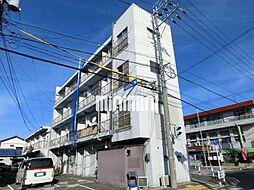 近藤一芳ビル[4階]の外観