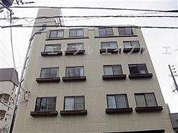 リーダーマンション[302号室]の外観