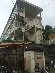 ベルコリーヌ狭間[1階]の外観