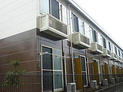 兵庫県姫路市東今宿3丁目の賃貸アパートの外観