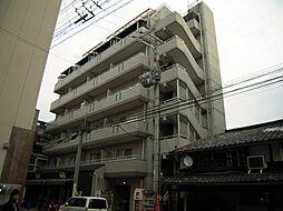 ルミナス錦[5階]の外観