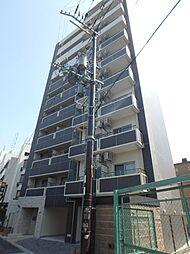 レグルス阿倍野[9階]の外観