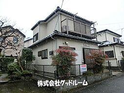 [一戸建] 神奈川県相模原市南区相南3丁目 の賃貸【/】の外観