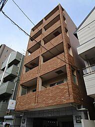 本町椿ビルの外観写真