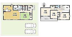 樟葉駅 3,790万円