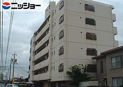 ハイツ小幡[5階]の外観