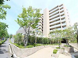 シャルマンフジスマート千里古江台センスオブワンダー[6階]の外観