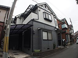 [一戸建] 奈良県大和高田市中今里町 の賃貸【/】の外観