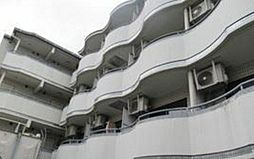 ユーコート代田橋[1階]の外観