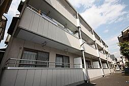 コンドミニアムIIDA[303号室]の外観