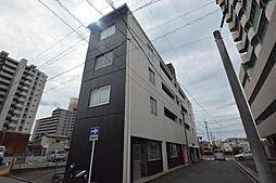 HP黄金通ビル[3階]の外観