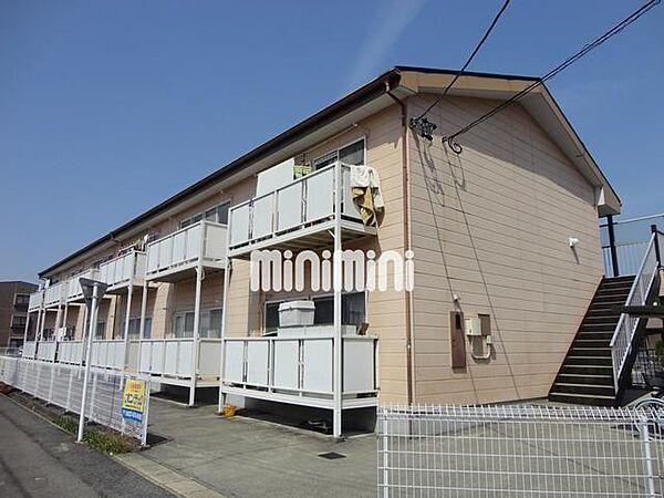 サープラスTWO 与八杁 2階の賃貸【愛知県 / 北名古屋市】