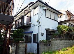 [テラスハウス] 神奈川県横須賀市三春町5丁目 の賃貸【/】の外観