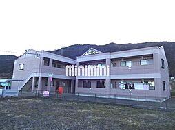 セシーモナンノー[1階]の外観