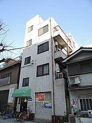 JPアパートメント港IV[3階]の外観
