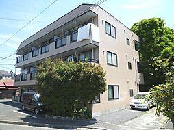 サンビレッジK[3階]の外観