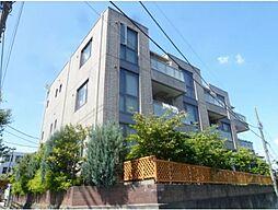 ピエーノ湘南石川[2階]の外観