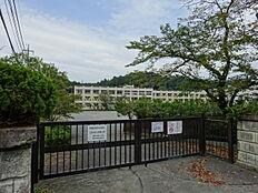 青梅第四小学校より徒歩約16分(約1250m) 約1250m