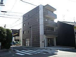 愛知県名古屋市千種区山門町1丁目の賃貸マンションの外観
