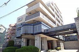 ダイアパレス浜寺イースト[102号室]の外観