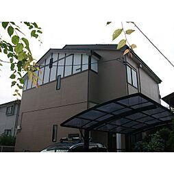 新潟県新潟市中央区弁天橋通1丁目の賃貸アパートの外観