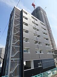 MY江之子島マンション[3階]の外観