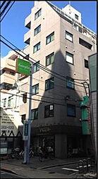 佐藤ビル[6階]の外観