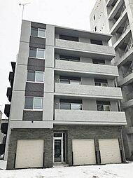 GRAND ASTER[1階]の外観