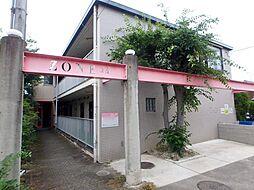 ZONE24[212号室]の外観