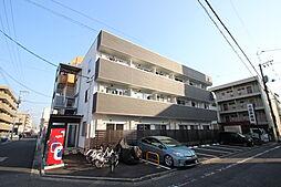 広島電鉄6系統 江波駅 徒歩24分の賃貸アパート