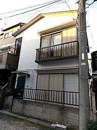 ハイツカトウ[2階]の外観