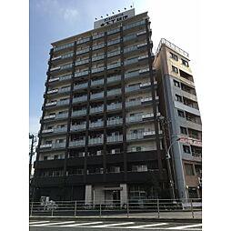 プレール・ドゥーク東京EASTIII[905号室]の外観