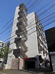 第7AMS円山[3階]の外観
