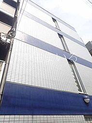 ソリッドリファイン志村坂上[3階]の外観
