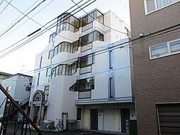 エトワール東札幌[1階]の外観