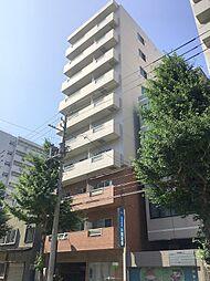 札幌市電2系統 資生館小学校前駅 徒歩3分の賃貸マンション
