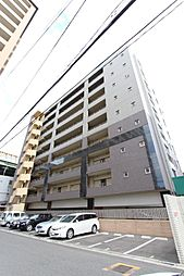 アヴィニールグランデ金田[9階]の外観
