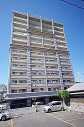 ニューリバー三萩野[13階]の外観
