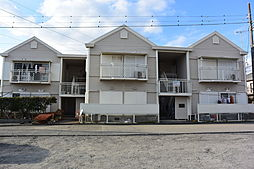 ウインディーコヤマ[2階]の外観