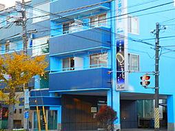 セザール大久保[4階]の外観